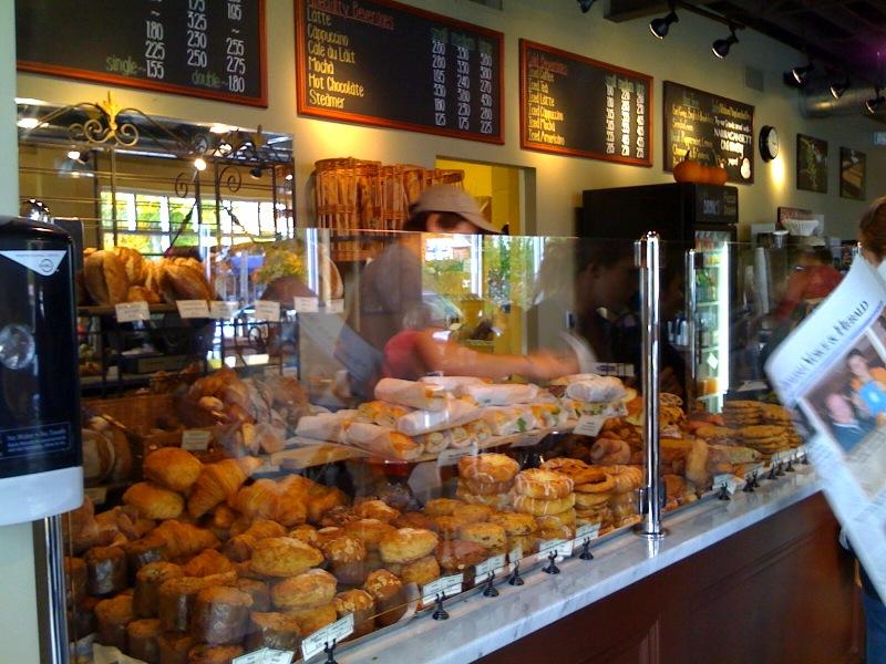 Central Bakery Rhode Island