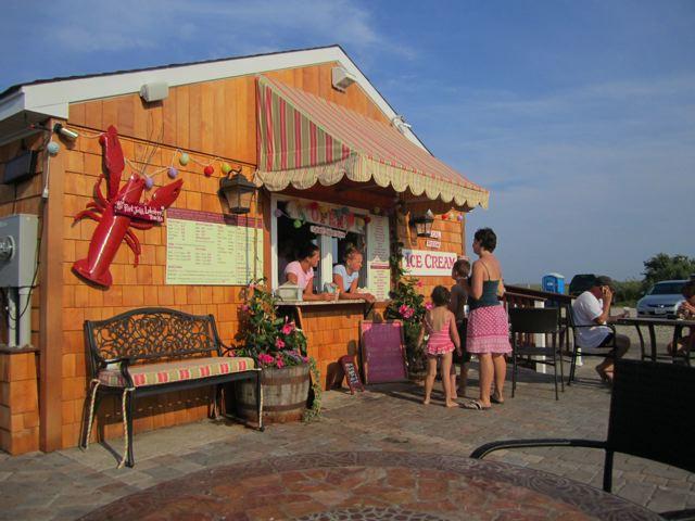 Rhode Island Summer Beaches And Ice Cream The Rhode