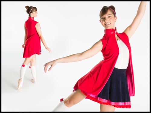 Festival Ballet: Little Red Riding Hood