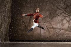 Festival Ballet's Nutcracker