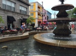 DePasquale Square on Atwells Ave.