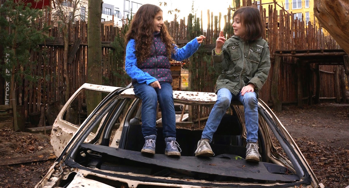 in search of an adventure playground the rhode less