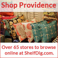 Shop Providence - Over 65 stores to browse online at ShelfDig.com